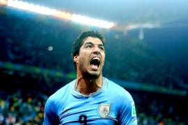 El TAS mantiene la sación a Luis Suarez pero le deja entrenar con el Barça