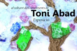 Sa Farinera expone 'Al voltant del sentiments', de Toni Abad