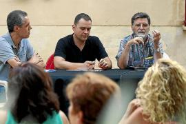 El independentismo en Mallorca, a debate