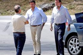 Rajoy exige a la UE un plan contra la inmigración ilegal