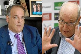 La LFP aplaza el inicio de Liga en Segunda por el 'caso Murcia'