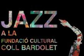 Manfred Kullman Trio, jazz en la Fundació Coll Bardolet