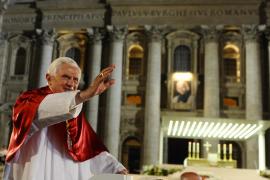 El Papa pide perdón público a las víctimas de los curas pederastas