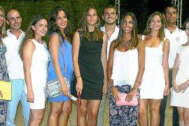 ENTREGA TROFEOS COPA DEL REY 2014