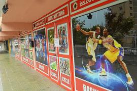 La Policía Nacional clausura un local de apuestas deportivas en Magaluf