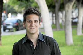 Bernat Quetglas dirigirá en Austria tras ganar un certamen internacional