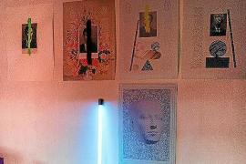 Galeria a Casa desvela a cuatro de los artistas de su segunda edición
