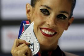 Ona Carbonell gana la primera plata para España en el solo