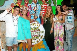 Fiesta Flower Power en Pach