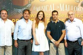 TREN DE SOLLER EL MUSICAL