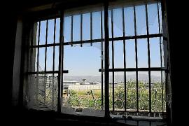 El número de presos aumenta en Balears mientras desciende en el resto de España