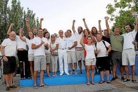 Broche de oro a la XX Regata Illes Balears Clàssics