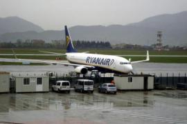 Las 'low cost' transportan 2,6 millones de pasajeros en Balears hasta julio, un 8,1% más