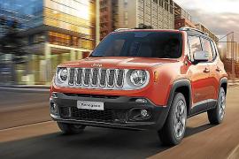 Jeep Renegade 'Opening Edition' Edición Especial