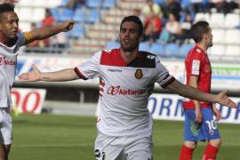 Alejandro Alfaro rescinde su contrato con el Real Mallorca