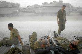 Un día más de esperanza en Gaza