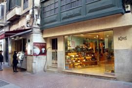 Los comerciantes denuncian una «nueva escalada de venta ambulante ilegal»