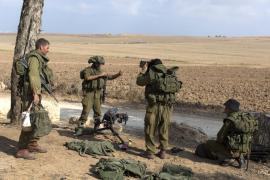 El diálogo se colapsa al romperse la tregua entre Israel y Palestina