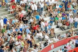 Los animalistas exigen que se multe al promotor de la corrida de Sant Abdon