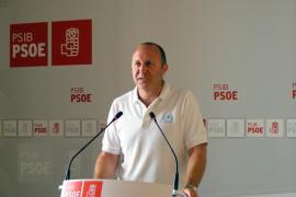 Alcover denuncia la «nefasta» gestión de Emaya por no cubrir las plazas de refuerzo