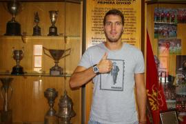 El Mallorca firma al delantero serbio Marko Scepovic