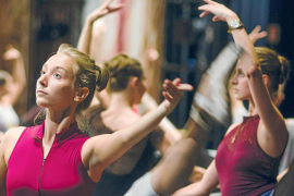 El Ballet de Moscú celebra 25 años en Palma, su escenario «favorito»