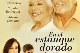 'En el estanque dorado', con Lola Herrera y Héctor Alterio