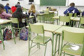 Las familias creen que la huelga ya no es la respuesta al conflicto educativo
