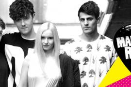 Clean Bandit actuarán junto a  Ella Eyre en Mallorca Rocks
