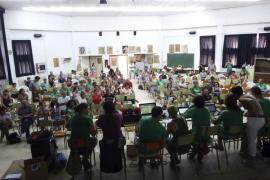 La Assemblea de Docents considera una huelga indefinida de cara al mes de abril