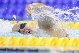 Melanie Costa espera estar en la lucha por las medallas
