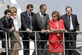 La Fiscalía investiga si hay conexión entre el PP nacional y el amaño de Son Espases