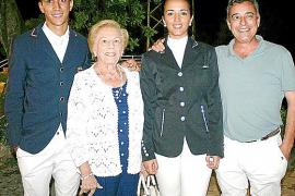 Entrega de premios del Trofeo Infanta Elena