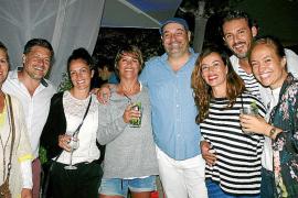 El Club de Mar acoge la Love Boat Party