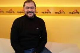 Joan Josep Pascual es elegido presidente de Esquerra de Palma