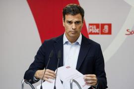 El PSOE pide la depreciación del euro y planes europeos para países con más del 15 % de paro