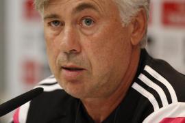 Ancelotti anuncia la salida de Di María y se queda con Khedira