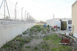 Inversión de 165.000 euros para mejorar las instalaciones del C.E. Constància