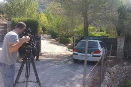 El forense determinará si el director general de Viajes Urbis fue asesinado