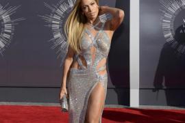 Los MTV Video Music Awards, en imágenes