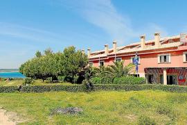 El único hotel nudista de Balears duplica su ocupación este verano