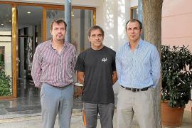 Amengual paga la multa por los incidentes con Bauzá y dona 70 euros a los docentes