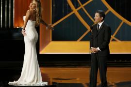 La broma de Sofía Vergara como mujer objeto en los Emmy despierta la polémica