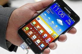 Los 'smartphones' deberán incluir un botón de emergencia por ley