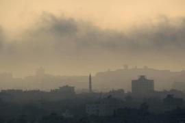 Israel y Palestina acuerdan el alto el fuego permanente