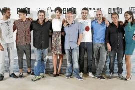 «Me ofrecieron mucho dinero para rodar 'El Niño' en inglés, pero era un disparate»