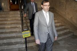 Los auditores  tildan de «suicida» la gestión de Grande