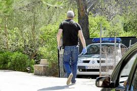 La Guardia Civil sospecha que Gabriel Català fue abatido por ladrones al verse sorprendidos
