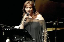 Maria del Mar Bonet canta a Rosselló-Pòrcel en el recital 'De vida ardent'
