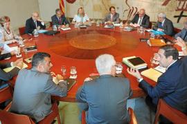 La Generalitat dice ahora que «votar, se votará» porque es «hora de las decisiones»